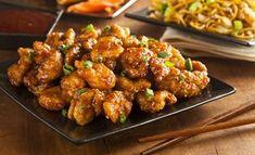 Japanilainen umamikana - kokeile helppoa reseptiä! Top Recipes, Asian Recipes, Cooking Recipes, Healthy Recipes, Ethnic Recipes, Almond Chicken, Orange Chicken, Restaurant Dishes, Healthy Food Delivery