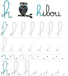 fichier d'écriture grande section | BLOG GS CP CE1 CE2 de Monsieur Mathieu NDL