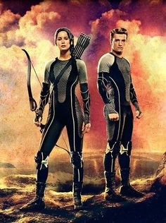 Catching Fire / Hunger Games / Quarter Quell / Peeta / Katniss OMG!!!!!!!! I SAW A COMMERCIAL FOR CATCHING FIRE AN IM FREAKING OUT I CANT BREATHE RIGHT NOW LIKE OMG!!!!!!!!!