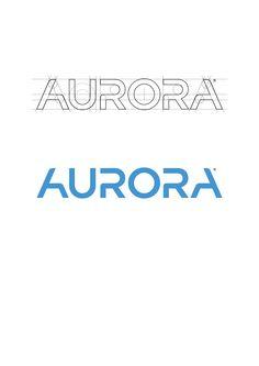 Logo Aurora per Eurotech