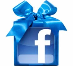Wats the next Facebook Gift for you...