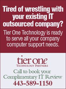IT Services in Baltimore
