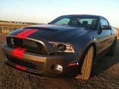 #2011 #Ford #Shelby #Cobra #Mustang #GT500 #raw and #unleashed by #tflcar