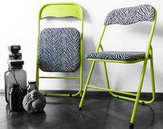 Encontrá Sillas Plegables Estilo Industrial desde $250. Muebles, Living y más objetos únicos recuperados en MercadoLimbo.com. http://www.mercadolimbo.com/producto/561/sillas-plegables-estilo-industrial