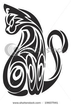 gatos maori - Buscar con Google