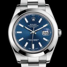 Rolex Datejust 2 réf. M116300-0005 - montre trophée de l'Alstom Open de France 2015