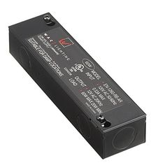 WAC Lighting EN1260RBAR Electronic Transformer 120V  12V 60W Max  Enclosed >>> You can find out more details at the link of the image.