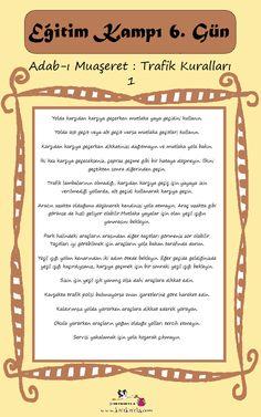 15 TATİL EĞİTİM PROGRAMI 6. GÜN ETKİNLİKLERİ - KIRTKIRTLA