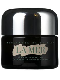 La Mer The Eye Concentrate (the price tag may be eye-popping, but so are the results)