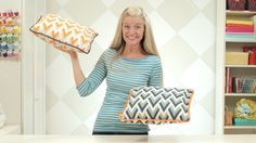 Adding dynamic to things can be a great idea. I mean, sometimes things just need something extra, or some excitement. Adding piping to the end of a pillow can be great because it makes it more sturdy, and liable. If you do not know how to do this, then here is a tutorial! It is …