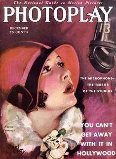 norma talmadge magazine 1920s photoplay earl christy