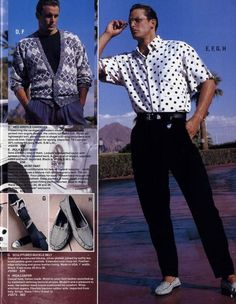International male late 80s mens fashion 1989                                                                                                                                                                                 More