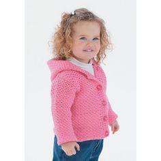 Free Toddler Hoodie Pattern