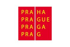 City Logo Design for Prague
