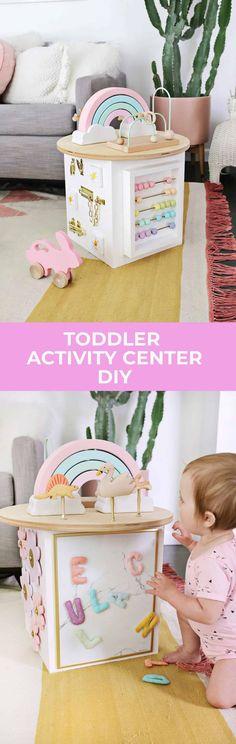 Toddler Activity Cen