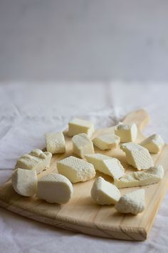 PANEER ~~~ this post's link will lead you to a recipe for making paneer on the stovetop. extra tips on how to ensure you will get a soft and firm paneer are at  http://www.vegrecipesofindia.com/how-to-make-soft-and-firm-paneer/ AND at http://3000milestildinner.com/post/631493341/mil-mission-35-paneer-unaged-farmers-cheese [South Asia] [Middle East]