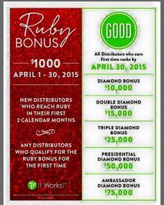 Want a $1,000 bonus? ??? #askmehow