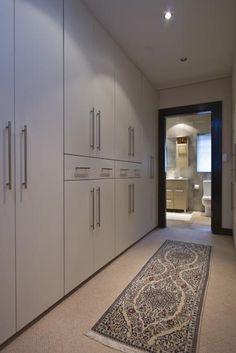 Photos by Grant Pitcher Book Design, Design Ideas, Closet Designs, Bathroom Ideas, Door Handles, Kitchen Cabinets, Dining, Projects, Photos