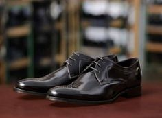 Latest from the Robinson's Shoes journal, covering shoe care advice, shoe guides, and the latest news from Robinson's and the world of stylish footwear. Men's Shoes, Dress Shoes, Men's Wedding Shoes, Shoes 2014, Summer 2014, Oxford Shoes, Footwear, Lace Up, Stylish