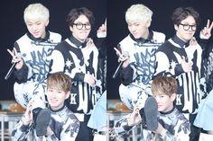 Zico, Tail and B-Bomb B Bomb, Block B, Vixx, Kpop Boy, Shinee, Bbc, Boy Groups, Hip Hop, Korean