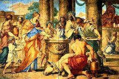 Sugestões de oferendas aos Deuses Romanos