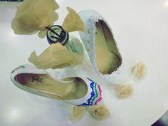 Detalhes que encantam <3  #sapatospersonalizadosparanoivas #sapatospersonalizados #sapatosnoivas #casamentos