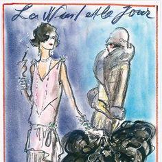 Histoire de la mode par Karl Lagerfeld - Diaporama photo