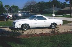 1983 Chevy El Camino SS -Auto, A/C Climate Control, Sound system, New Carpet, New headliner and visors, American racing wheels. - See more at: http://www.cacars.com/Car//Chevy/El_Camino/SS/1983_Chevy_El_Camino_for_sale_155035.html