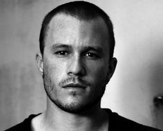 "Heath Ledger (RIP) I loved him in ""casanova"""