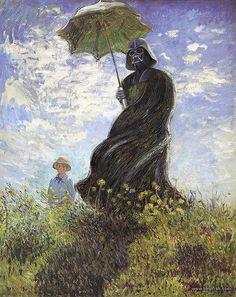 Vader?!