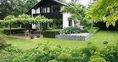 Garden Architecture, Gazebo, Garden Design, Minimalism, Home And Garden, Farmhouse, Backyard, Outdoor Structures, Plants