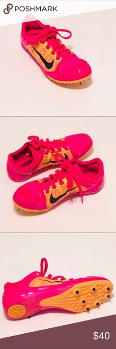 17 Best Nike track schuhe & spandex images | Athletic outfits