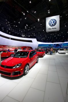 2013 North American International Auto Show      Come see it!!!~ third week in January!!!
