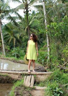 1 île, 4 looks: je vous emmène pour un fashion tour balinais !