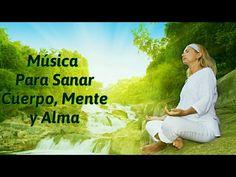 Em busca da Verdade: Música Para Sanar Cuerpo, Mente y Alma (Una Vida P...