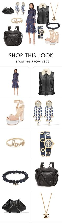 """Rock things up...!!!!"" by hillarymaguire ❤ liked on Polyvore featuring Jonathan Simkhai, W118 by Walter Baker, Giuseppe Zanotti, Valentino, EF Collection, Tory Burch, Sydney Evan, Alexander Wang, Alexander McQueen and fabulous"