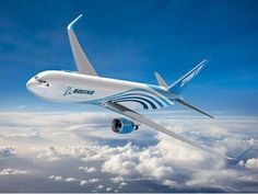 Boeing picks Evergreen Aviation Technologies for 767-300 P2F conversions
