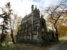 History: Who is buried in Spring Grove Cemetery's Dexter mausoleum? Photo: James Keys Wilson designed the Dexter Mausoleum in the late 1860s when it was considered an architectural marvel. The Enquirer/Amanda Rossmann