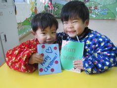 Muchas gracias a la organización Chinese-American Citizens Alliance por haber mandado tarjetas de felicitación a todos los niños de nuestras escuelas en China!