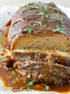 ... meat loaf see more 2 kalyn s kitchen best low carb dinner recipes