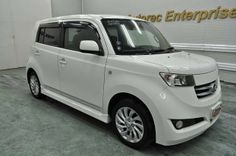 Japanese vehicles to the world: 2007 Toyota BB for Zanzibar Tanzania