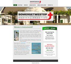 SomersetWestGP Sky Online, Online Portfolio, Clinic, Medical, Autumn, Fall Season, Medicine, Fall, Med School