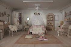la casa di lu: la camera di olivia