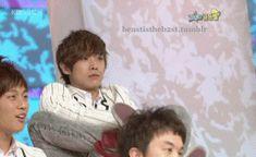 Sometimes i wonder the sanity of korean idols!!!!