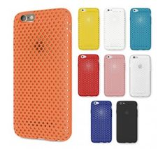 ANDMESH Mesh Case for iPhone 6