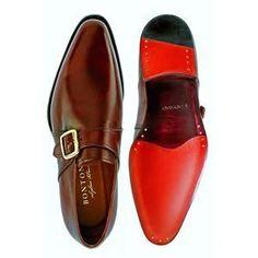 Bontoni Ambassador -- if I had a thousand bucks, I would need a couple hundred more to afford these #weddingshoes #ShoesForMen