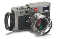 Leica M9 Titanium A new update to the flagship Leica M-series body has been unveiled with the new M9 Titanium. Cast out of a solid piece of titanium, it will be limited to only 500 pieces worldwide. The body also includes a fingerprint-resistant overlay. The frame lines will feature a special LED illumination for improved focus and usage in various conditions. The attached strap will also come in two sizes as a new carrying method. The camera will come bundled with a 35mm f1.4 lens with lens…