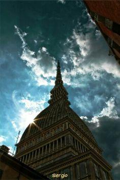 Best Of Italy, Turin Italy, Learning Italian, Torino, Mole, Siena, Verona, Places To Visit, City