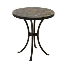 Wayfair Round Side Table