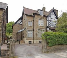 Harrogate Property News: Harrogate Property News - 2 bed flat for sale Southcliffe, South Drive, Harrogate, North Yorkshire HG2